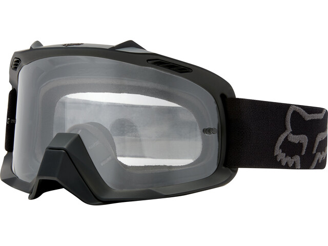Fox Air Space Goggles matte black